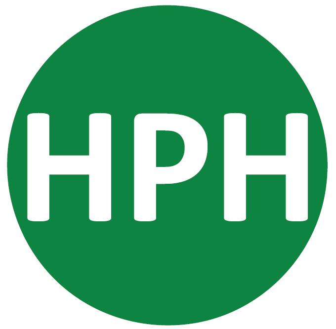 งานด้าน HPH